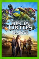 Teenage Mutant Ninja Turtles: Out of the Shadows (iTunes)