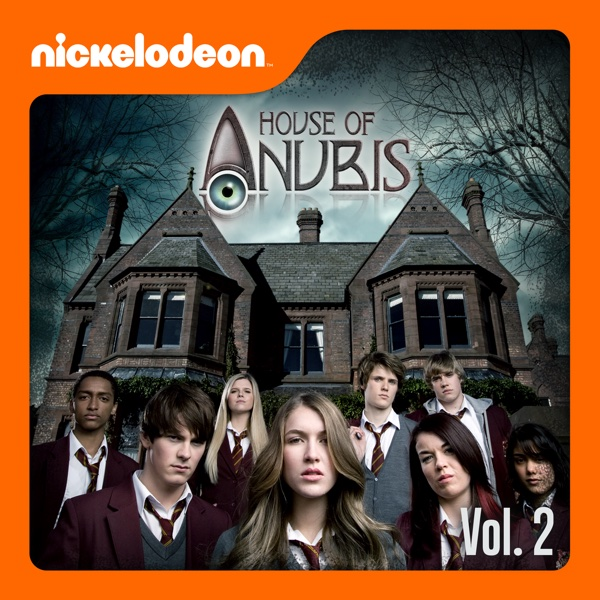 House of Anubis - Watch Full Episodes and Clips - TV.com