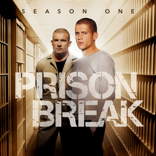Prison Break (2019) Staffel 6 stream auf deutsh hd ...