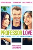 Professor Love: How to Make Love Like an Englishman