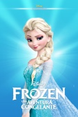 Frozen: Uma Aventura Congelante Full Movie Subbed