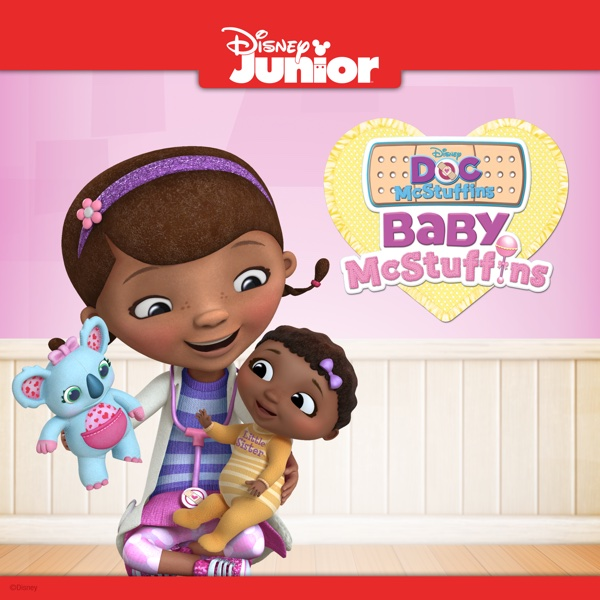 Disney The Doc Is In 4 Piece Doc Mcstuffins Toddler: Watch Doc McStuffins Season 3 Episode 54: Night Night
