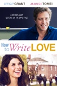 How To Write Love - Marc Lawrence