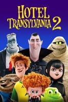 Hotel Transylvania 2 (iTunes)