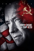 Steven Spielberg - Bridge of Spies  artwork