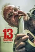 Victor Zarcoff - 13 Cameras  artwork