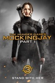 Francis Lawrence - The Hunger Games: Mockingjay - Part 1  artwork