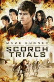 Maze Runner: The Scorch Trials Full Movie English Subbed