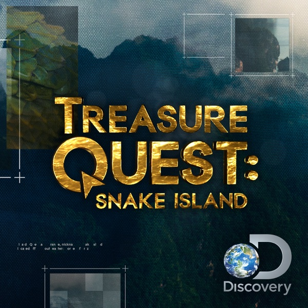 Treasure Quest Episodes Snake Island