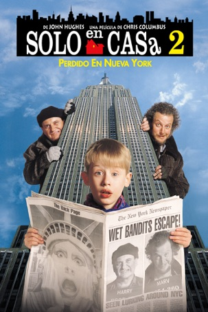 Watch Home Alone For Free On Vumooli