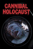 Ruggero Deodato - Cannibal Holocaust  artwork