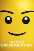 Kief Davidson & Daniel Junge - A LEGO� Brickumentary  artwork