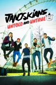 Brett Weiner - Janoskians: Untold and Untrue  artwork