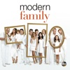 Sarge & Pea - Modern Family Cover Art