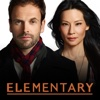 Elementary - The Ballad of Lady Frances  artwork