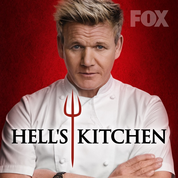 Watch Hells Kitchen: Watch Hell's Kitchen Season 16 Episode 9: Spoon Fed