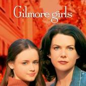 Gilmore Girls, Season 1 - Gilmore Girls Cover Art