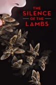 Jonathan Demme - The Silence of the Lambs  artwork