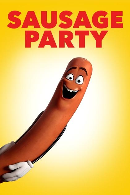 Sausage Party Download German
