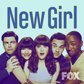 New Girl, Season 6 - New Girl Cover Art