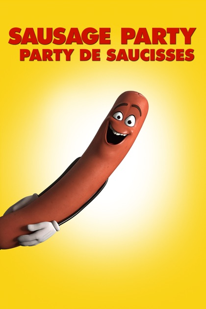 Sausage Party On ITunes