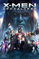 X-Men: Apocalypse (iTunes)