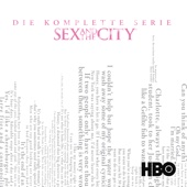 Sex and the City, Die komplette Serie