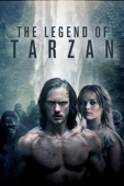 The Legend of Tarzan (2016) Full Movie English Sub