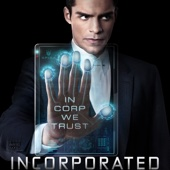 Incorporated, Season 1 - Incorporated Cover Art