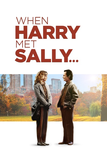 when harry met sally on itunes. Black Bedroom Furniture Sets. Home Design Ideas