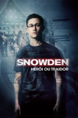Snowden: Herói ou Traidor Full Movie Subbed