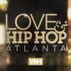 Sister Wives - Love & Hip Hop: Atlanta Cover Art